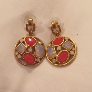 Tahari Earrings
